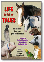 full of tales dvd